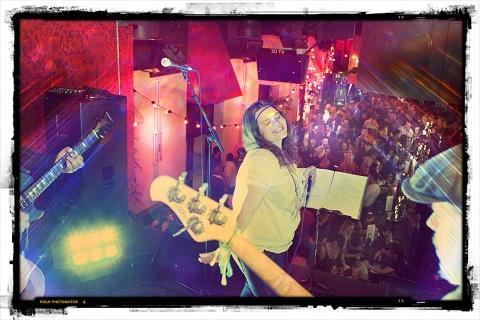 Havana Club Festival –  Galway and Cork
